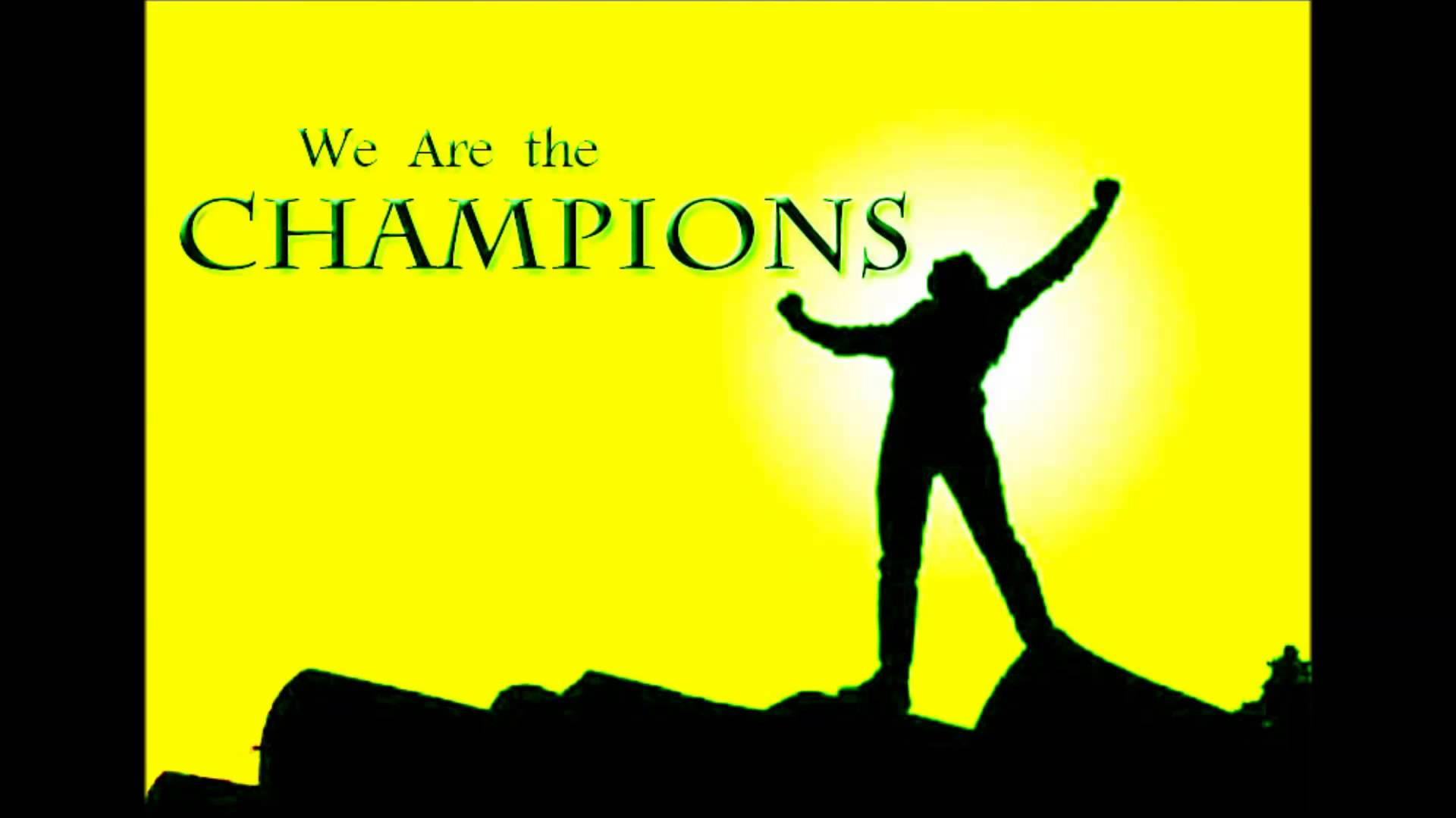 Champions Don't Give Up, They Get Up! – Frieda White ...